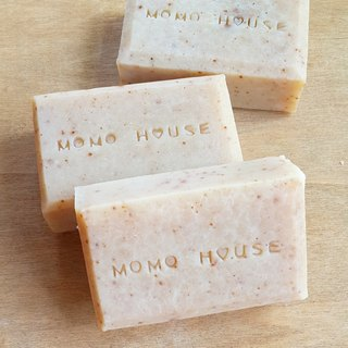 Honey Yurong soap