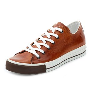 【PATINAS】NAPPA Sneakers – Timber