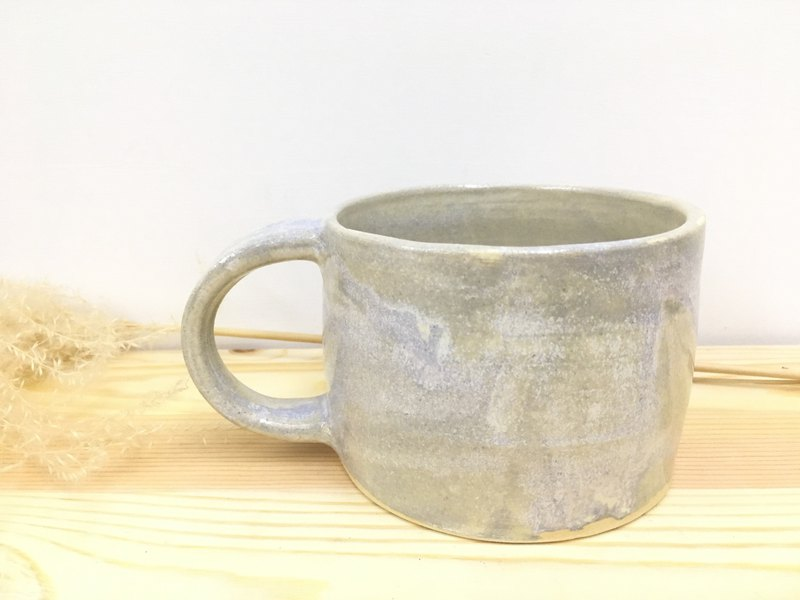 Nature Tone - Pottery Cup