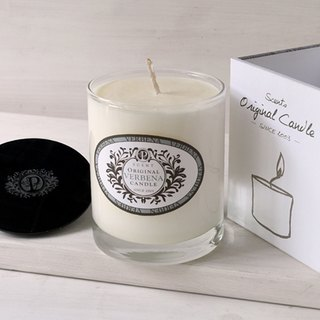 Fresh Herbs │ Verbena Garden Pure Plant Soy Wax Oil Candle