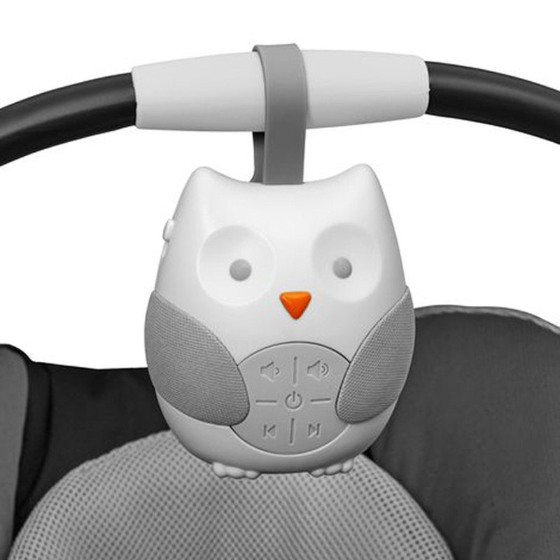 American Skip Hop Owl Portable Baby Easing Device