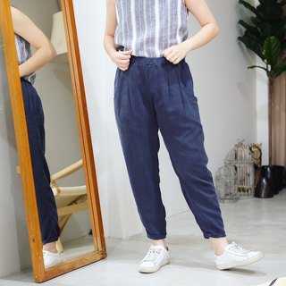 Chillin Pants : Blue