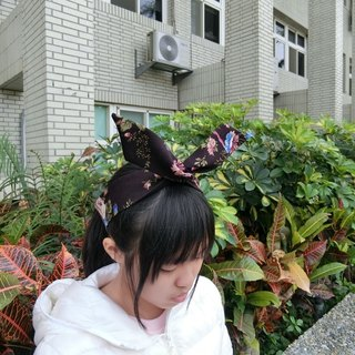 Aluminum hairband hair band Headband*SK*