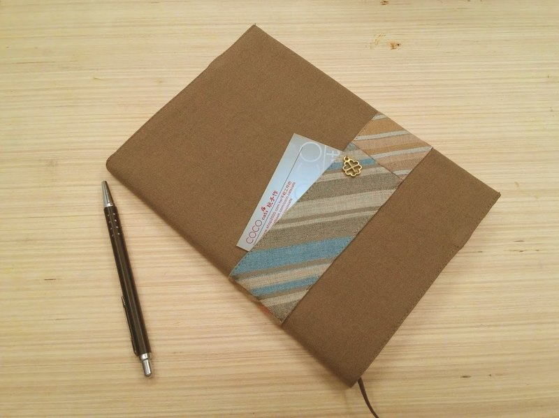 A5 exquisite cloth book clothes (only a commodity) B03-015