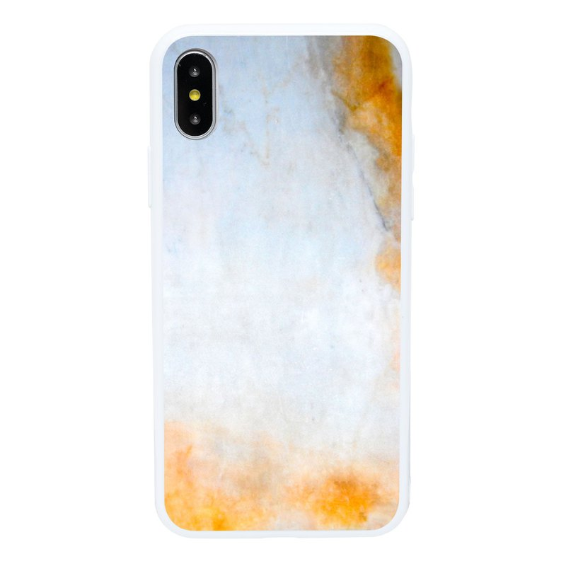 Water agate iPhone 6 7 8 Plus X to 11 pro max se phone case