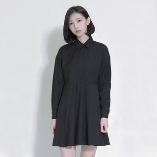 Youth Youthful Dress_7AF109_Black