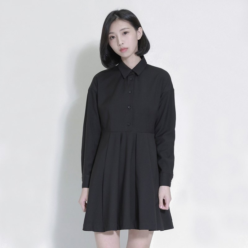 Youth youthful dress _7AF109_ black