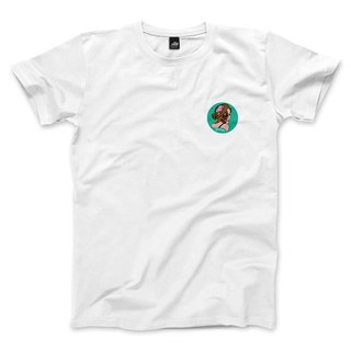Small paisiaaaaa - White - neutral T-shirt