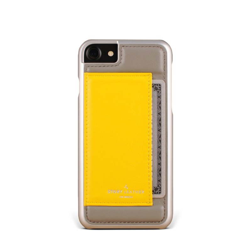 APPLE iPhone 8 / i7 (4.7吋) Style 08086 Back protection shell spot