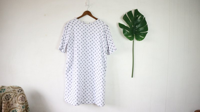 Everyday dress (cactus)