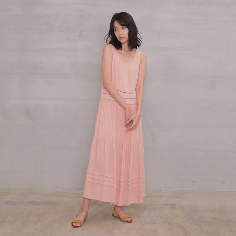 Roman Holiday Long Dress Roman Holiday Long Dress