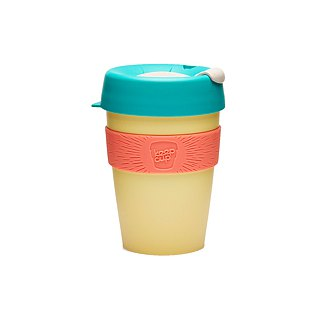 KeepCup Original M - Custard Apple