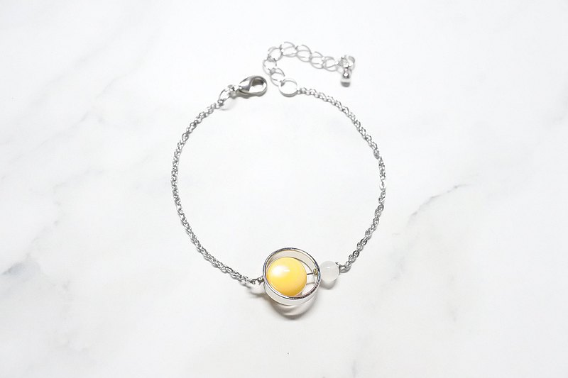 [Sweet Fruit] Natural Stone Bracelet