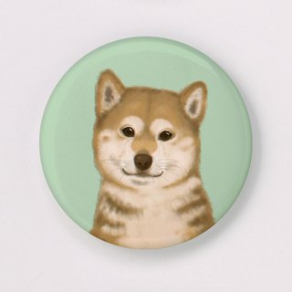 Pet friendly city series badge