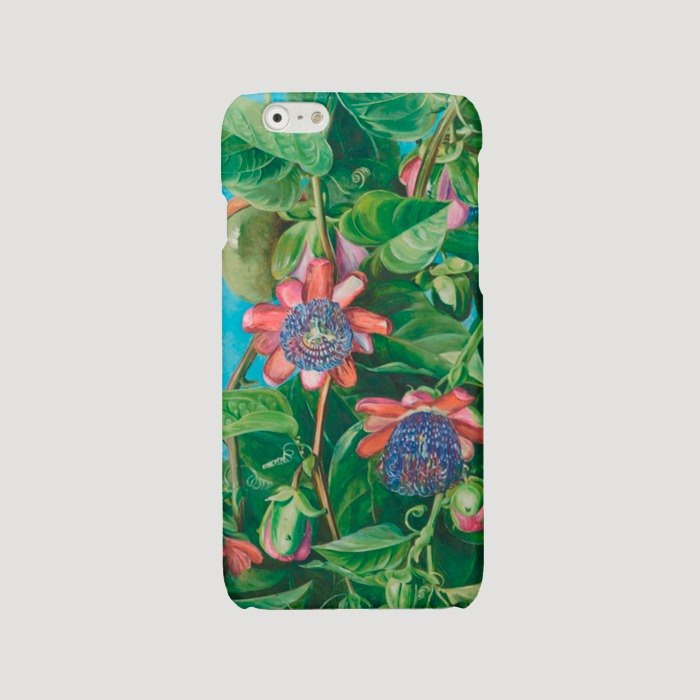 Samsung Galaxy case iPhone case phone case tropic 619