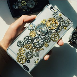 Buddha flower core :: hand movement mobile phone shell