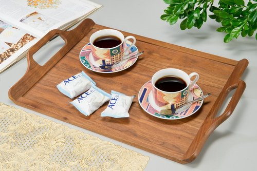 【BESTAR】Stackable Self-Service Tray