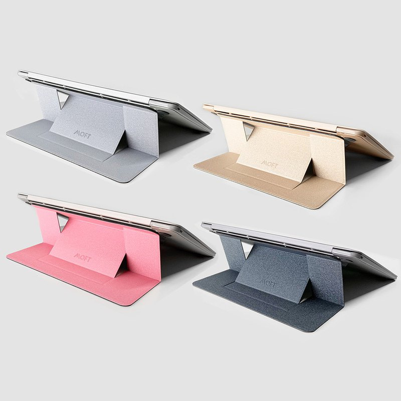 MOFT World's first notebook stealth bracket (Peach International Co., Ltd.)