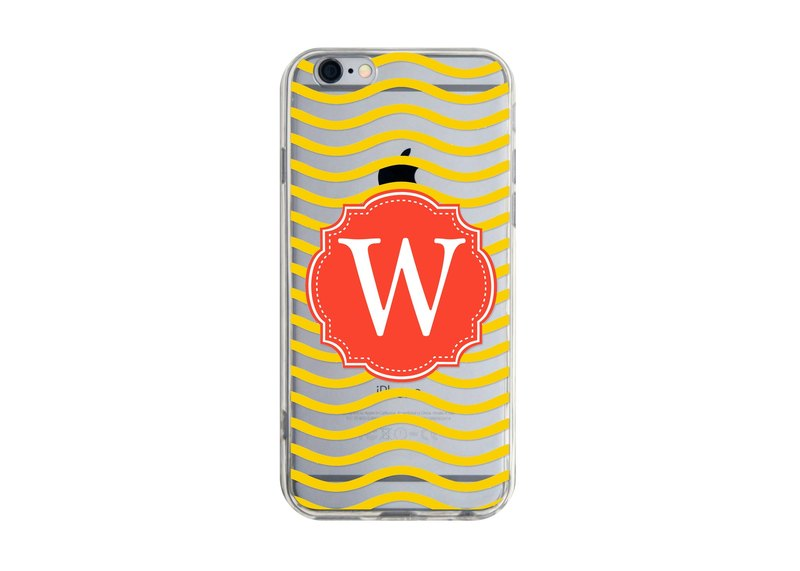 Letter W - Samsung S5 S6 S7 note4 note5 iPhone 5 5s 6 6s 6 plus 7 7 plus ASUS HTC m9 Sony LG G4 G5 v10 phone shell mobile phone sets phone shell phone case