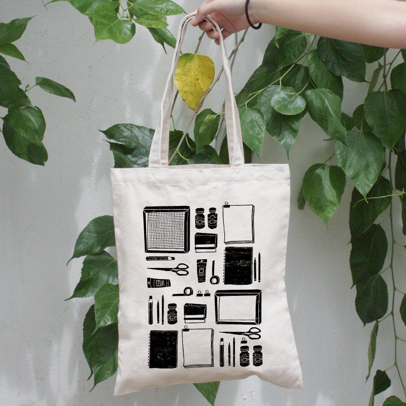Shoulder bag-Printing tool of designer