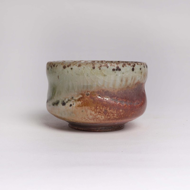 Chai burning Zhiye small tea bowl