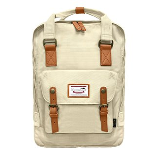 Doughnut Waterproofing Plus Macarons Backpack - Rock Grey