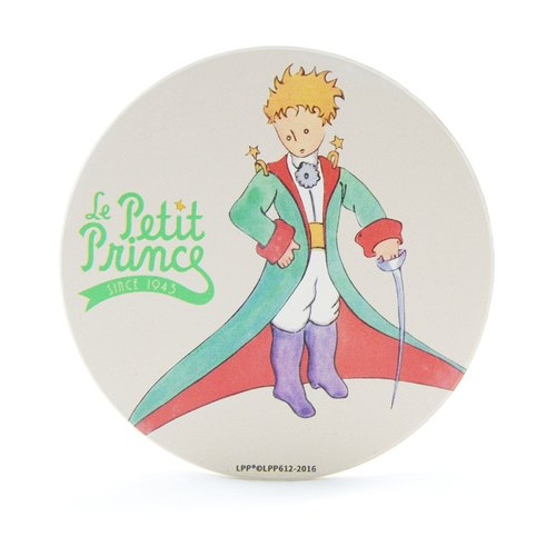 The Little Prince Classic authorization - water coaster: [gentle] judges (round / square)