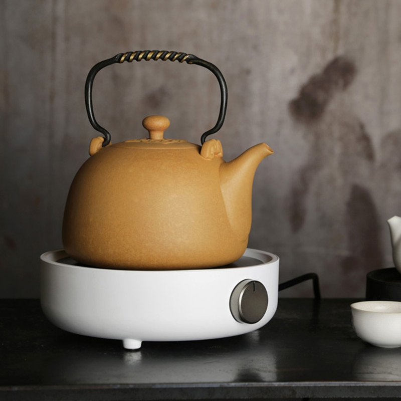 Crescent Spring Kettle (Moon)-1300ml
