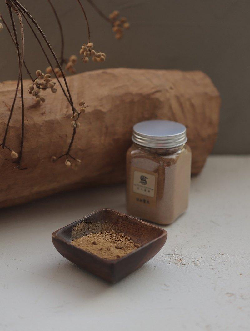 真正秘魯進口 老印加聖木粉100g 秘魯聖木粉 檀香粉 沉香粉
