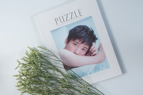 """PUZZLE"" Draco personal photography collection I"