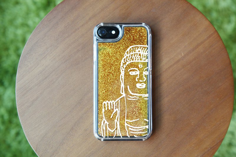 DAIBUTSU(Great Buddha)  iphone case