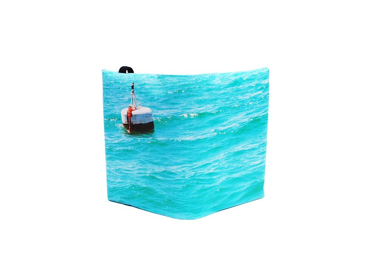 Sea of ​​Galilee. Galilee Sea - Custom Bible Set / Book Cover