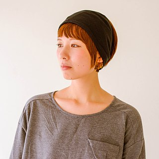 Made in Japan Organic Cotton Headband - Yoga Sports Japanese Fashion Men & Women
