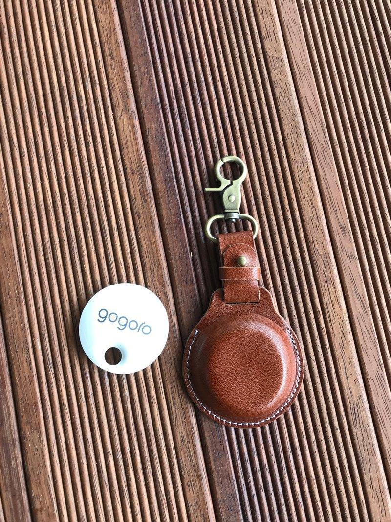 【玩皮女孩】經典咖Gogoro鑰匙套
