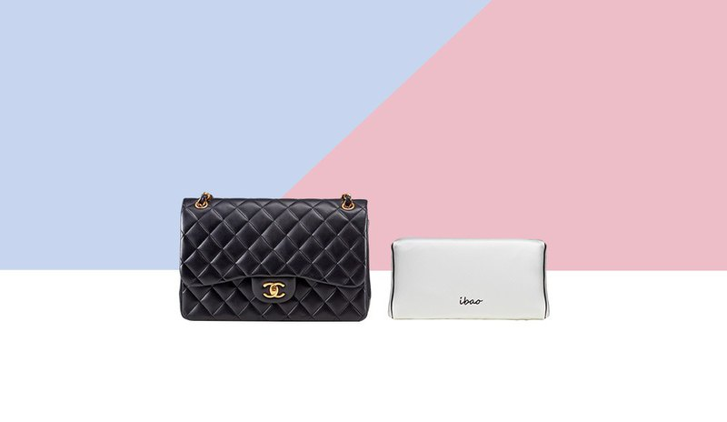 【Luxe-CJ30 】Chanel Junbo bag 專用Ibao愛包枕