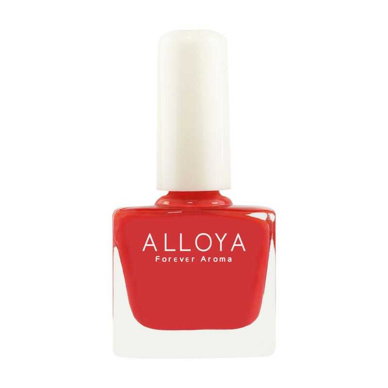 Water-based non-toxic finger color 021 youth red / persistent + quick-drying