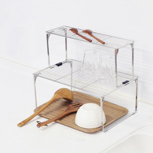 CB Japan Flow Kitchen table combination shelf -L