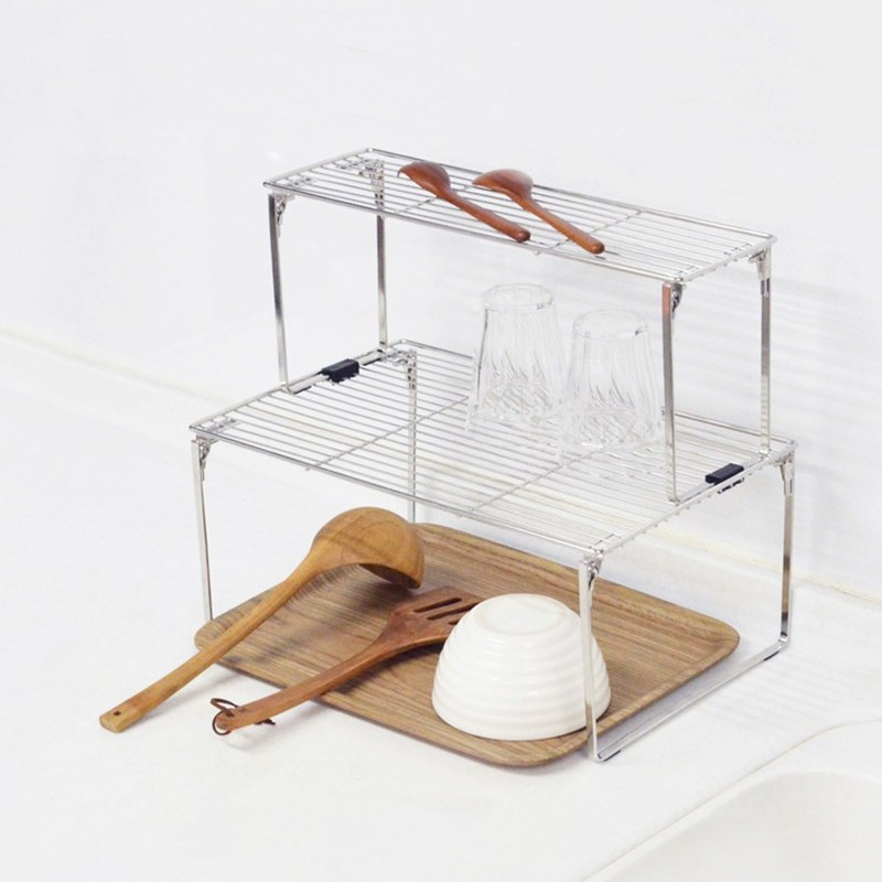 CB Japan Flow Kitchen Series Table Stand-L