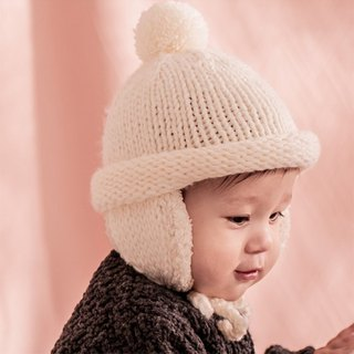 Happy Prince Korean Juare Knitted Baby Hat