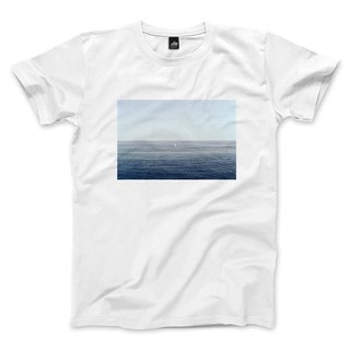 Insignificance - White - Neutral Edition T-Shirt