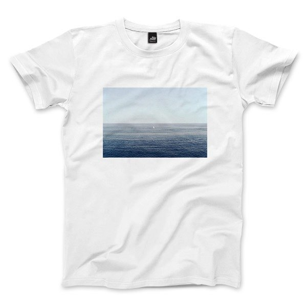 Insignificance-White-Unisex T-shirt