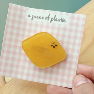 Pin Lemon