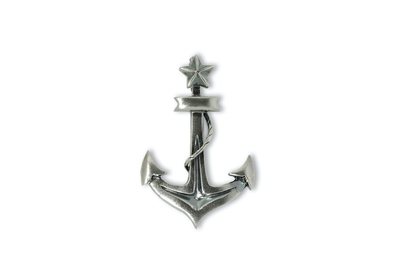 Selection-Anchor Pendant-船錨