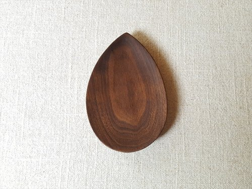 Walnut's drop plate