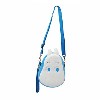 MOOMIN 噜噜米 - Storage Bag Cosmetic Shoulder Bag Multifunction Storage Bag - Genuine License