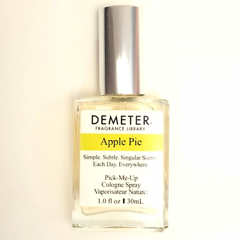 [Demeter smell library] Apple pie situation perfume 30ml
