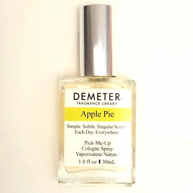 【Demeter氣味圖書館】蘋果派 情境香水30ml