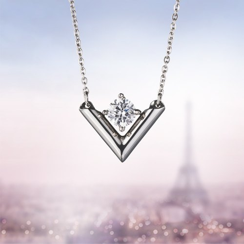 **Special Offer**WING Jewelry | Paris Series - Sparkle | 8AA00576