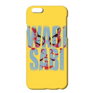 [IPhone Cases] WABI SABI / yellow
