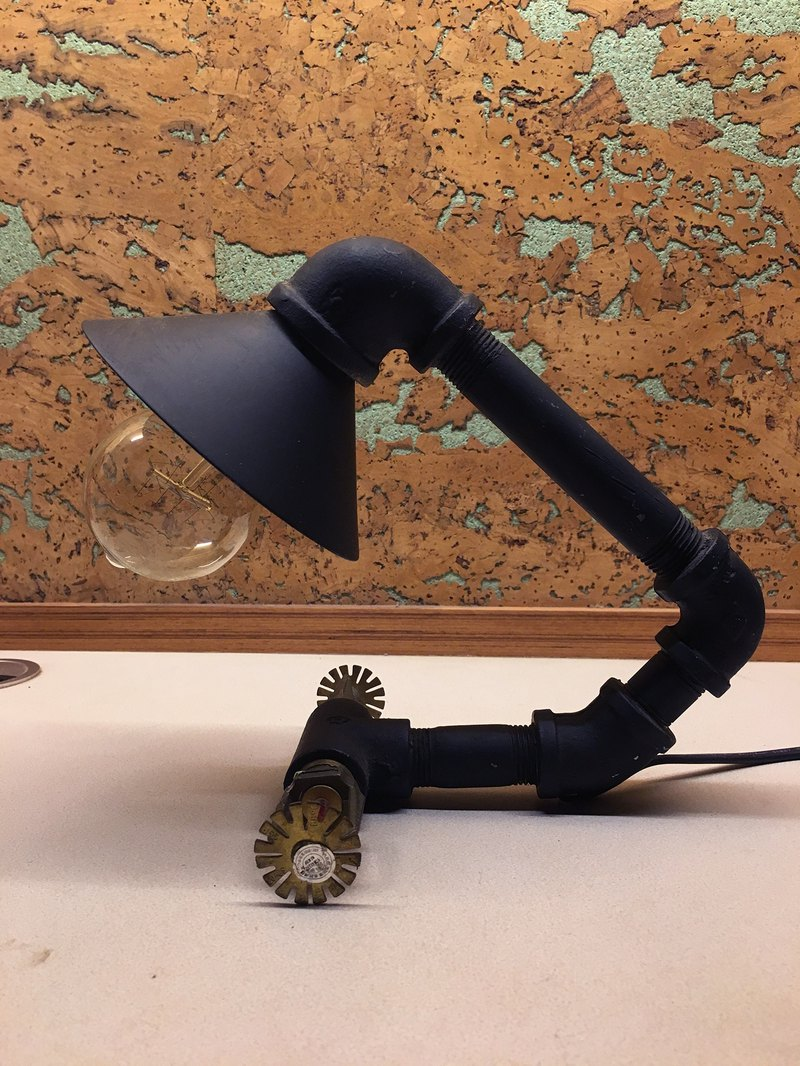 LOFT Nightlight Handmade Table Lamp